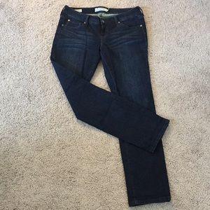 Dark Wash Boyfriend Jeans - Torrid